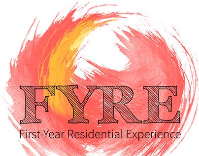 UAA - FYRE Logo