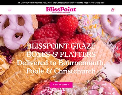 BlissPoint - Graze Boxes & Platters