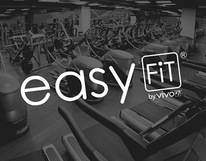 EasyFit / Web Design