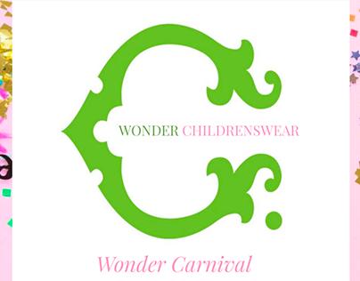 C.Wonder Wonder Carnival