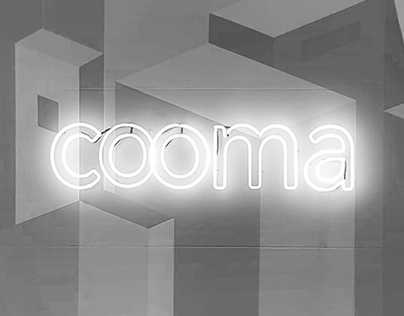 Cooma ~ Branding and Website