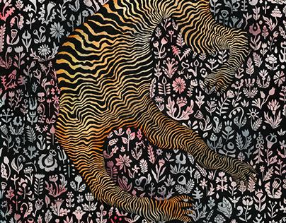 The Headless Tiger