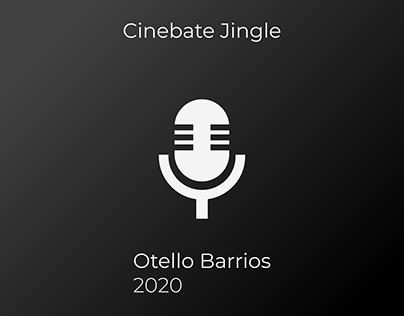 Cinebate Jingle