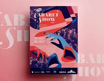 Broadway Brasil Na Estrada + Cabaret Show