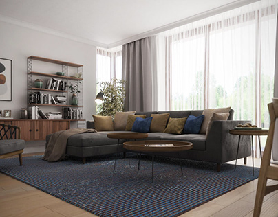 Apartment in Lublin