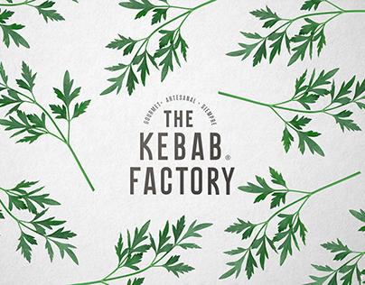 THE KEBAB FACTORY Restaurant