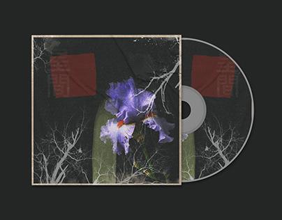Album Cover Design2