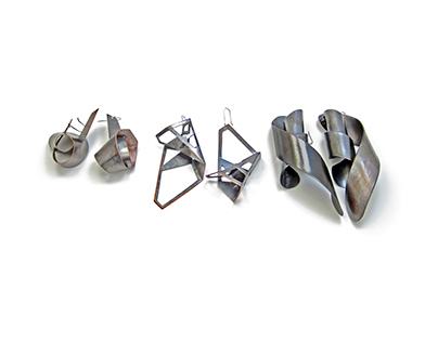 Aviation Earrings