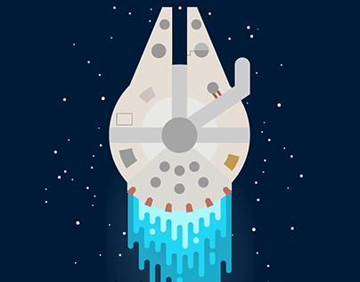 Starwars Episode VII Graphics