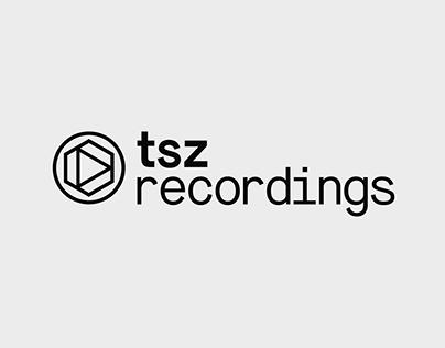 Three Six Zero Recordings (USA) — Record label branding