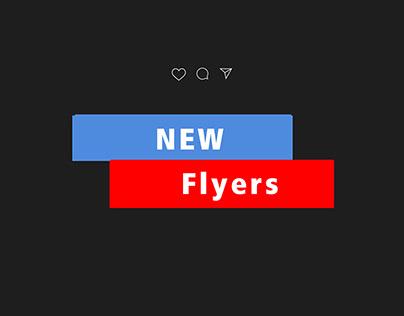 Flyers 2021