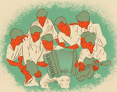 Tarde musical