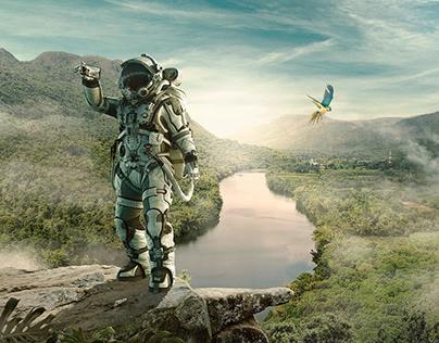 Crehana: Discover Your Planet