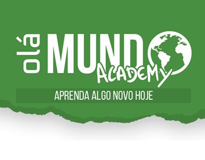 Olá Mundo Academy