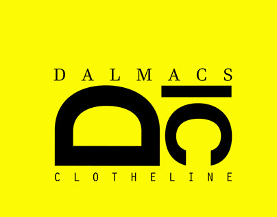 DALMACS LOGO DESIGN