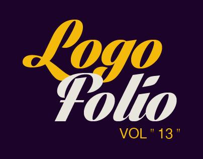 شعارات و لوجوهات – VOL 13 – Logo Folio