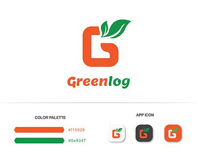 Greenlog LOGO