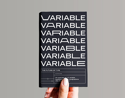 Variable - Book