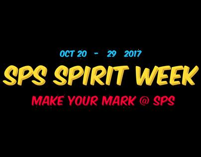 NYUSPS Spirit Week 2017