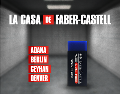 Faber Castell - Günlük İşler