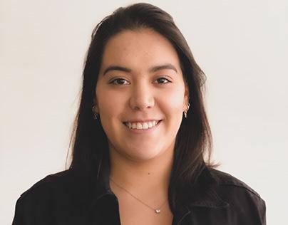 Sarah Muñiz Portfolio