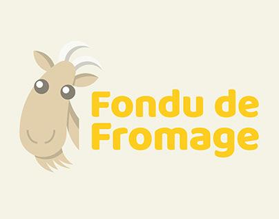 Fondu de fromage - Food truck
