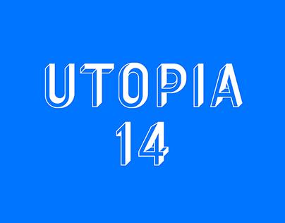 RMT Utopia 14