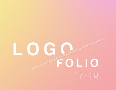 Logofolio - 17/18