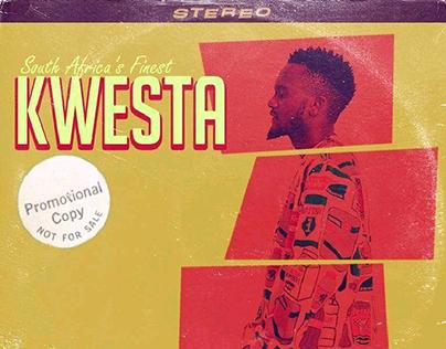 African Popstars on Vinyl covers