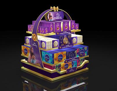 Cadbury Celebrations Rakhi