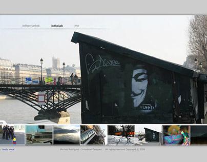 Web Design | Marisol Rodríguez's book