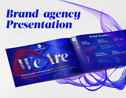 Brand Agency Presentation