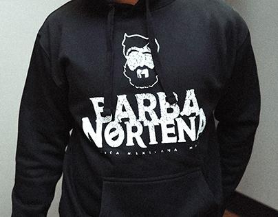 Barba Norteña Re-brand