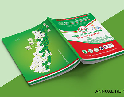 Annual Report of National Cooperative Bank Ltd.