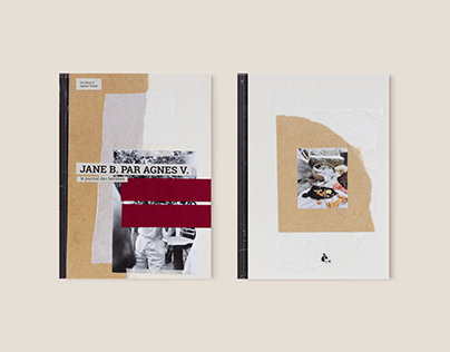 Editorial: Jane B. par Agnes V.