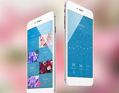iPlant App