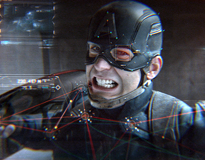 Captain America Civil War   GFX