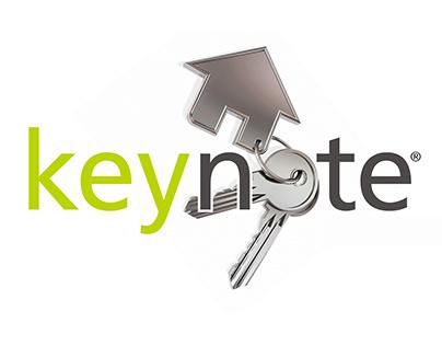 Keynote Inventories: Logo Design