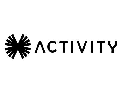 Brand // Activity