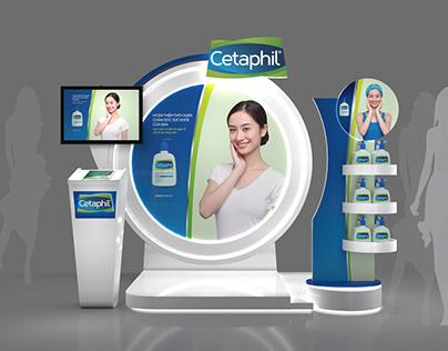 Cetaphil-booth