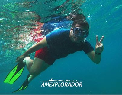 American Express - AMEXplorador