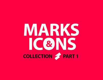 Marks & Icons, part 01