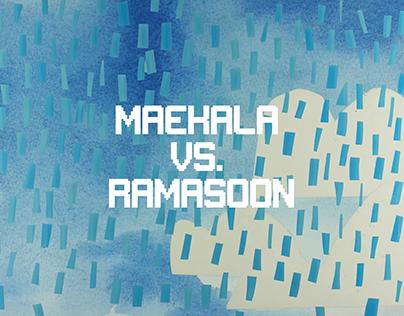 Maekala vs. Ramasoon