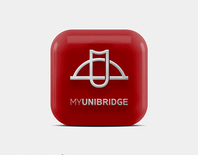 Branding for Myunibridge