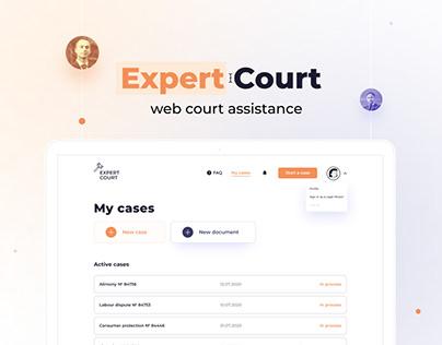 Exspert Court