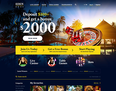 play online casino in south africa