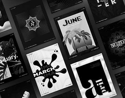 Calendar 2019 Artwork