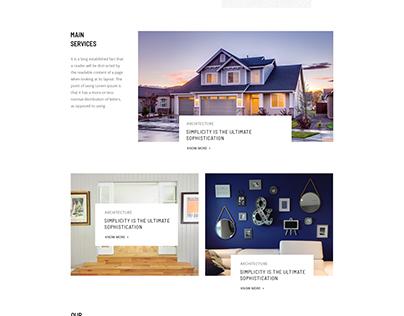 Barlowsemi Architecture and interior studio