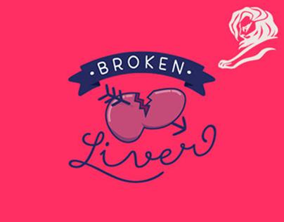 Broken Liver - Hepalive