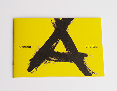 Publication - Pizzeria Anarquia